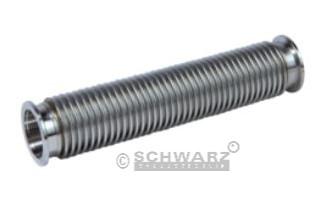 ISO-K Wellschlauch flexibel